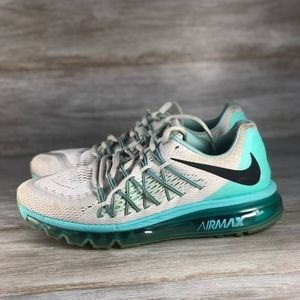 Nike Air Max Women's Running Shoes 2015